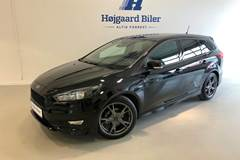 Ford Focus SCTi 125 ST-Line stc. 1,0