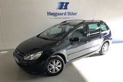 Peugeot 307 Edition stc. 1,6