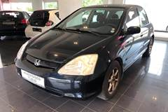 Honda Civic LS