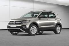 VW T-Cross TDi 95 Life 1,6