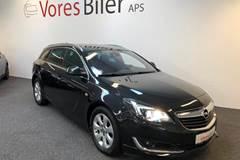 Opel Insignia CDTi 195 Cosmo ST aut. 4x4 2,0