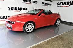 Alfa Romeo Spider JTS 2,2