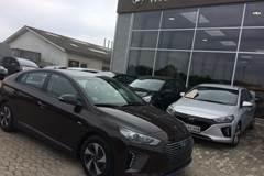 Hyundai Ioniq GDi HEV Trend DCT 1,6