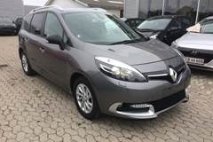 Renault Grand Scenic III dCi 110 Limited Edition EDC 1,5