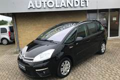 Citroën Grand C4 Picasso HDi 112 Seduction 1,6