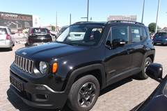 Jeep Renegade Longitude 1,6