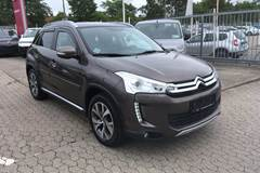 Citroën C4 Aircross HDi 150 Exclusive 4WD 1,8