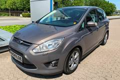 Ford C-MAX SCTi 100 Trend 1,0