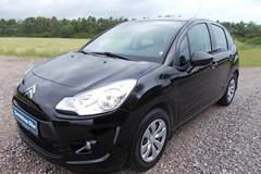 Citroën C3 VTi 82 Attraction 1,2