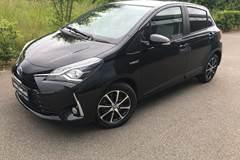 Toyota Yaris Hybrid H3 e-CVT 1,5