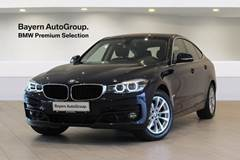 BMW 320d Gran Turismo Executive aut. 2,0