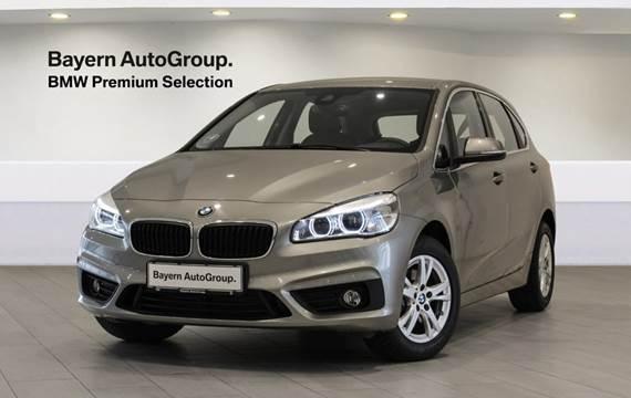 BMW 218d Active Tourer Advantage 2,0
