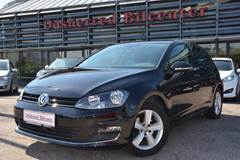 VW Golf VII TSi 122 Highline DSG BMT 1,4