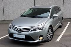 Toyota Avensis D-4D T4 stc. 2,0