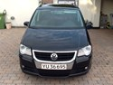 VW Touran 1,9 1,9 TDI