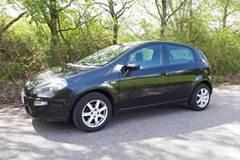Fiat Punto Evo 69 Active 1,2