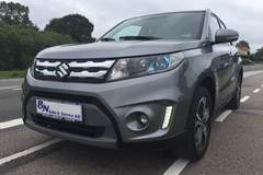 Suzuki Vitara Exclusive Van 1,6