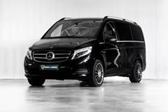 Mercedes V250 d Avantgarde aut. ekstra lang 2,2
