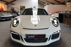 Porsche 911 GT3 RS Coupé PDK 4,0