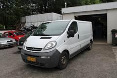 Opel Vivaro DTi L2H2 Van 2,5