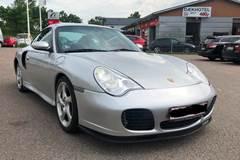 Porsche 911 Turbo Coupé 3,6
