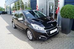 Peugeot 208 BlueHDi 100 Selection Sky 1,6