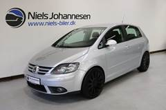 VW Golf Plus TSi 170 Sportline 1,4