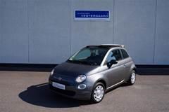 Fiat 500C Eco Pop Start & Stop  Cabr. 1,2