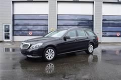 Mercedes E200 200 T  Bluetec 7G-Tronic Plus  Stc Aut. 2,1