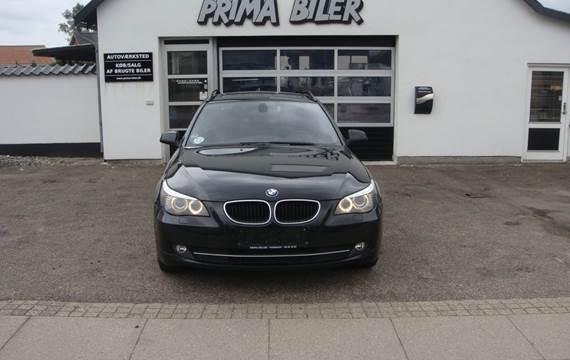 BMW 520d Touring Steptr. 2,0