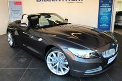 BMW Z4 sDrive35i Roadster DKG 3,0