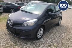 Toyota Yaris VVT-i T2 Touch 1,3