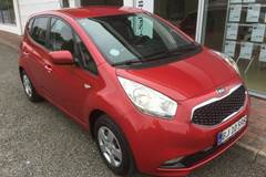 Kia Venga CVVT Attraction aut. 1,6
