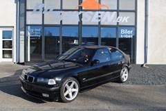 BMW 323Ti Compact 2,5