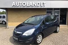 Opel Meriva CDTi 95 Enjoy eco 1,3