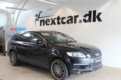 Audi Q7 TDi quattro Tiptr. 7prs 3,0