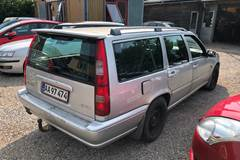 Volvo V70 140 Classic 2,4