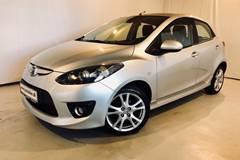 Mazda 2 DE Advance 1,6