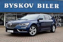 Renault Talisman dCi 130 Intens ST 1,6