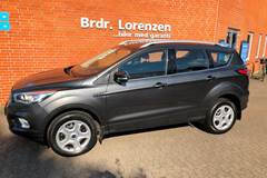 Ford Kuga TDCi 120 Trend+ 1,5