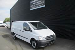 Mercedes Vito 110 L  CDI Basic  Van 6g 2,1