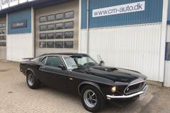 Ford Mustang Mach 1 5,8