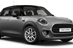 Mini Cooper 136 Essential aut. 1,5