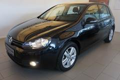 VW Golf VI TDi 105 Match BMT 1,6