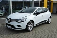 Renault Clio IV dCi 90 Limited 1,5