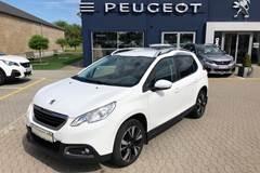 Peugeot 2008 e-HDi 92 Active ESG 1,6