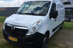Opel Movano CDTi 145 Edition+ Kassev. L3H2 2,3
