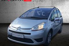 Citroën Grand C4 Picasso HDi 110 VTR E6G Pack 1,6