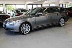 BMW 525d Touring Steptr. 3,0