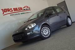 Fiat Punto MJT 85 Pop 1,3